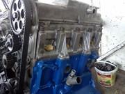 Двигателя в сборе ВАЗ после капитального ремонта(LADA 2108; 2109; 21099