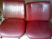 Продам сидения ВАЗ 2101 ОРИГИНАЛ