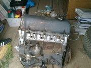 Двигатель мотор двигун на ВАЗ 2101,  2102,  2103,  2104,  2105,  2106,  2107