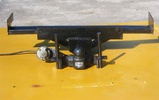 Фаркоп для легкового прицепа ВАЗ 1118 Калина