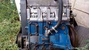 Двигатель на ВАЗ 1118,  1119,  1117 калина гарантия