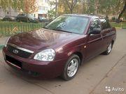 Продам автомобиль ВАЗ 2170,  2171 по запчастям двигатель.
