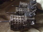 коробка передач на ВАЗ 2107 жигули нива тайга и нива 2121