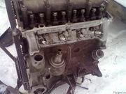 Блок двигателя ваз 21011