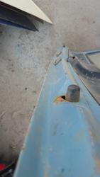 Крышка багажника ваз 2108