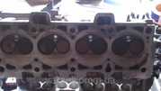 Головка блока блоков цилиндра двигателя на ВАЗ 2109,  21099 21083