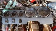 Комбинация приборов на ВАЗ 2103