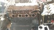 Двигатель мотор двигун на ВАЗ 2108