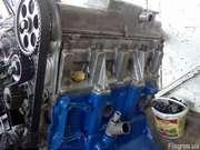 Двигатель мотор двигун на ВАЗ 2102