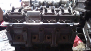 Двигатель мотор двигун на ВАЗ 2104