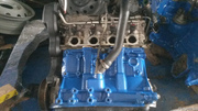 Двигатель мотор двигун на ВАЗ 2105
