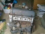 Двигатель мотор двигун на ВАЗ 2106