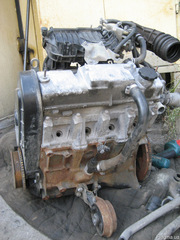 Двигатель мотор двигун на ВАЗ и запчасти на ваше авто
