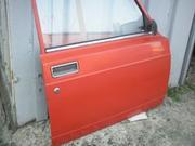 Дверь на ВАЗ 2104 передняя правая,  капот,  задняя дверь на 2104