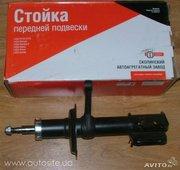 Стойки амортизаторы задние на ВАЗ 2110,  2170