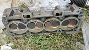 Головка блока цилиндров калина 1.6 обьем 2114