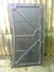 двери капот крылья ВАЗ 2105