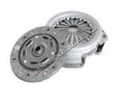Комплект сцепления 1111-ОКА Fenox (СК63 001С3)