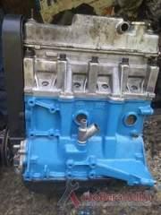 Двигатель на ВАЗ 2108,  2109,  21099