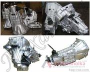 коробка передач на ВАЗ всех моделей 2101, 2106, 2107, 2108, 21099, 2110